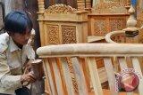 Desa Tungku Jaya  OKU  Kembangkan Ekonomi Produktif