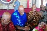 Ramses Ohee tegaskan Papua sah dalam NKRI