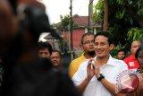 Sandiaga harap Keamanan Jakarta bisa Ditingkatkan agar Kejadian Vandalisme Diminimalisir