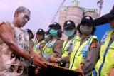 Walhi: Mestinya Gubernur Cabut Amdal Pabrik Semen