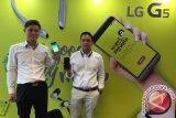 LG rakit ponsel di pabrik Cikarang