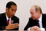 Presiden RI hadiri ASEAN-Russia Summit Reception