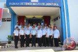 Rudenim Jayapura deportasi warga Filipina dan Irak