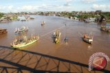 Festival Perahu Hias Tradisional