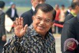 Wapres Jusuf Kalla: Gelar Pahlawan HM Soeharto Harus Sesuai Kriteria