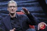 Cuitan bos besar Apple terkait bencana di Sulawesi Tengah