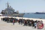 Kapten kapal Jerman penyelamat migran akan menutut menteri Italia