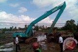 Pemkot Palembang tingkatkan program pengendalian banjir