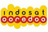Jaringan Indosat Ooredoo kembali pulih