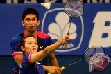 Tundukkan pasangan Denmark Alfian/Annisa lolos ke babak utama Indonesia Masters 2020