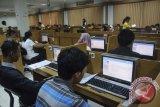 43.824 peserta ikuti SBMPTN di Yogyakarta