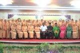 Pengurus Dharma Wanita Rohil Resmi Dikukuhkan, Program Sosial Masyarakat Menanti