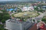 Kemenko Polhukam tinjau kesiapan Palangka Raya sebagai ibukota pemerintahan