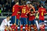 Jose Gaya: Spanyol harus berjuang ekstra hadapi Norwegia