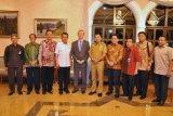 Lampung diundang ajang Moscow International Exhibition Tourism