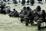 Turki Kirim Pasukan Komando ke Suriah