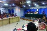 Pemkab Badung belajar program UC di Manado