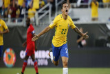 Piala Amerika: Brasil gilas Haiti 7-1