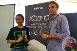 Genap Setahun, Infinix rilis X-Earphone di Indonesia