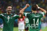 Tekuk Jamaika 2-0, Meksiko Melaju ke Perempat Final Copa America