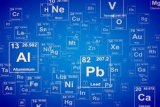 Ilmuwan Jepang Temukan Elemen Atom