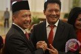 Lemkapi: Seluruh pihak harus Menerima Keputusan Presiden Mengajukan Tito