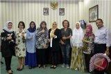 UNDP riset peran Kaukus Perempuan Parlemen Sulsel