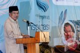 Talkshow Ramadan Wakil Presiden