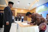 Gubernur : Tingkatkan Kualitas Pelayanan-Dewan Pengawas RSUD Tarakan resmi dilantik
