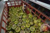 Pertamina apresiasi kebijakan penggunaan elpiji Gubernur Kalteng