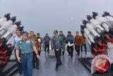 Indonesia harus hadir secara fisik di ZEE Natuna