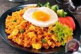Artis Korea ini ternyata penggemar nasi goreng
