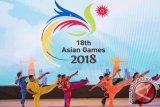 Asian Games 2018, Panitia Dituntut Kerja Cepat