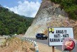 Ratusan Kecamatan di Sumbar Berpotensi Bencana Geologi