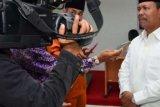 Burhanuddin Terjerat Kasus, Bupati Bengkalis Tunjuk Arianto jadi Plt Sekda