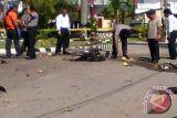 Suicide At Surakarta Police Headquarters