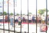 Dua warga binaan di Padang langsung bebas setelah dapat remisi khusus Idul Fitri