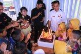 Hotel Amaris Berbagi Kasih Dengan 40 Anak Panti Asuhan