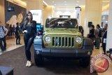 Pencuri Gunakan Laptop Curi Jeep Wrangler