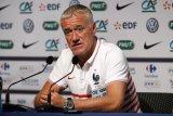 Teken Kontrak Baru Deschamps Latih Prancis Hingga 2020
