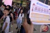 Kunjungan wisman China ke Sulut turun drastis akibat Corona