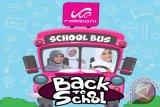 Produsen Busana Rabbani Usung Tema Back to School