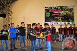 Komunitas Motor Kawasaki Ninja Club Deklarasi Pendirian Pengurus