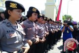 Peringati Hari Kartini 10.000 prajurit wanita apel bersama