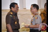 Presiden Minta Kejaksaan-Kepolisian Tidak Kriminalkan Eksekutif