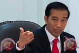 Presiden Tanggapi Aduan Gubernur Sulteng Terkait Irigasi