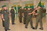 Kolonel Inf Asep Gunawan jabat Danrem 174 Merauke