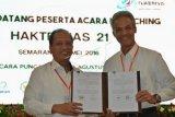 1.000 Karya Inovasi Meriahkan Harteknas di Surakarta