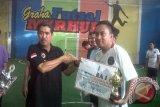 Kendari Juara Futsal Antarpurna Praja Se-Sultra