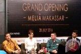 Hotel Melia tawarkan konsep